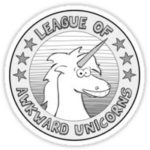 League of Awkward Unicorns