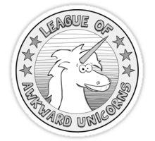 League of Awkward Unicorns